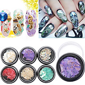 1pcs Nail Art Dekor Rhinestone Pearls makeup Cosmetic Nail Art Design
