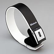 Trådløs Hodetelefoner Til Sony PS3 ,  V3.0 Støyisolerende / Med mikrofon / Med volumkontroll Hodetelefoner Metall / ABS 1 pcs enhet