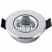 1pc 2 W 150 lm LED-spotpærer 1 LED perler Høyeffekts-LED Nytt Design / Dekorativ Varm hvit / Kjølig hvit 85-265 V / 1 stk. / RoHs