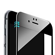 """Vidrio templado para la película clara estupenda del protector de la pantalla completa del extremo duro duro del iphone 6 6s 9h 3d 4.7 """""""