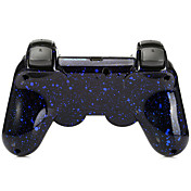 Bluetooth Controles - Sony PS3 Bluetooth Empuñadura de Juego Recargable Inalámbrico 19-24h