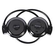 MINI503 En el oido Sin Cable Auriculares Armadura equilibrada El plastico Deporte y Fitness Auricular Con control de volumen / Con