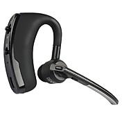 V8 EARBUD Trådløs Hodetelefoner Balansert armatur Plast Kjøring øretelefon Med volumkontroll / Med mikrofon Headset