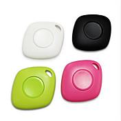 Bluetooth Tracker ABS Selvutløser Nøkkelsøker Pet Anti Lost Child Anti Lost Nøkkelsøker Selvutløser Anti Lost Plasseringsopptak Annet V4.0
