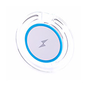 Cargador Wireless Cargador usb Universal Cargador Wireless 1 Puerto USB 1 A DC 5V