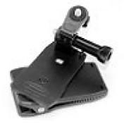 Clip Montura Múltiples Funciones Conveniente por Cámara acción Todo Gopro 5 Gopro 4 Gopro 3 Gopro 3+ Gopro 2 Gopro 1 SJ6000 SJ5000 SJ4000