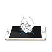 para Apple iPhone 7 4.7inch pantalla del cuerpo completo protector de la dureza 9h 2.5d borde curvo de 0,25 mm ultra delgado