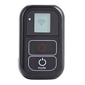 Mandos a distancia inteligentes Transmisor / controlador remoto Wifi Impermeable LCD, Para-Cámara acción,Gopro 5 Gopro 4 Gopro 4 Session