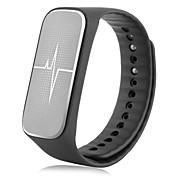 INCHOR® L18 Pulsera Smart Seguimiento de ActividadPodómetros Atención de Salud Deportes Monitor de Pulso Cardiaco Seguimiento del Sueño