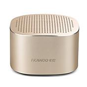 Sin Cable altavoces inalámbricos Bluetooth Portable Al Aire Libre Soporta tarjetas de memoria Estéreo super Bass Bult-en el mic I609