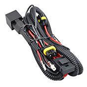 Bil Elpærer 55W Tilbehør For General motors