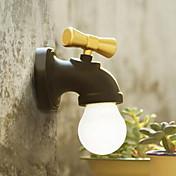 La inducción del usb del control de la voz de la luz de la noche del golpecito 1pcs que carga la luz llevada de la noche