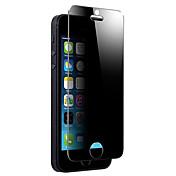 Protector de pantalla Apple para iPhone 7 Plus Vidrio Templado 1 pieza Protector de Pantalla Frontal Privacidad Antiespionaje