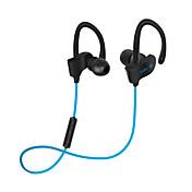 En el oido Sin Cable Auriculares El plastico Deporte y Fitness Auricular DE ALTA FIDELIDAD / Con control de volumen / Con Micrófono