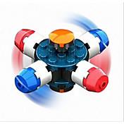 피젯 스피너 핸드 스피너 조립식 블럭 장난감 노블티 반지 회 전자 조각 아동 선물