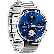 메탈 나비 버클 용 Huawei 손목 시계