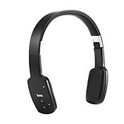 Sobre el oído Sin Cable Auriculares El plastico Teléfono Móvil Auricular Con control de volumen Con Micrófono Auriculares