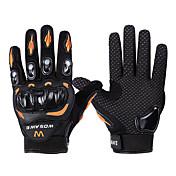 WOSAWE Guantes Deportivos Guantes de Ciclismo Listo para vestir Antideslizante Protector Dedos completos Ciclismo de Montaña Ciclismo de