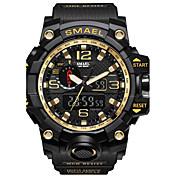 Hombre Niños Reloj Deportivo Reloj Militar Reloj de Moda Reloj digital Japonés DigitalCalendario Cronógrafo Resistente al Agua Esfera