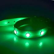 Cuello Luz LED Estroboscopio Un Color