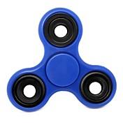 Fidget spinners Hilandero de mano Juguetes EDC Alivia ADD, ADHD, Ansiedad, Autismo Alivio del estrés y la ansiedad Juguetes de oficina
