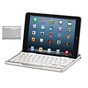 ultra-delgado Mini teclado Bluetooth 3.0 para iPad Mini 3/2/1