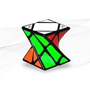루빅스 큐브 부드러운 속도 큐브 Skewb Cube 부드러운 스티커 조정 봄 매직 큐브 직사각형 선물