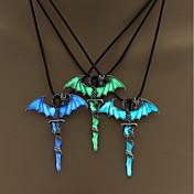 남성용 여성용 체인 목걸이 보석류 Cross Shape 은 도금 십자가 고딕 보석류 제품 파티 Halloween
