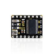 3d 프린터 용 5pcs / lot keyestudio drv8825 드라이버