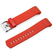 Caucho Ver Banda Correa Rojo 19cm / 7.48 Pulgadas 2.2cm / 0.9 Pulgadas