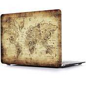 """MacBook Funda Cuadro al Óleo Policarbonato para Nuevo MacBook Pro 15"""" / Nuevo MacBook Pro 13"""" / MacBook Pro 15 Pulgadas"""
