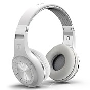 Bluedio H+ Sobre oreja Sin Cable Auriculares Dinámica El plastico Deporte y Fitness Auricular Con control de volumen Con Micrófono