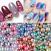 1 pcs Adornos / Joyería de uñas / Herramientas DIY Elegante / Moda Diario Nail Art Design