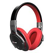B5 Over øre Trådløs Hodetelefoner dynamisk Plast Sport og trening øretelefon Med volumkontroll Headset