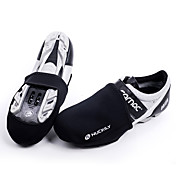 Nuckily Galochas Cubrecalzado de ciclismo Adulto Impermeable Mantiene abrigado Secado rápido Resistente al Viento Resistente a los UV