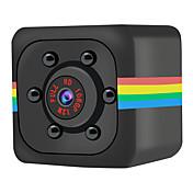 1080p mini kamera sq11 hd videokamera nattesyn sport dv videoopptaker