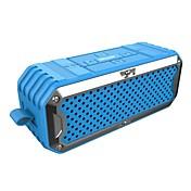 S6 Bocina Bluetooth Bluetooth Bluetooth 4.0 3.5mm AUX USB Altavoz Exterior Subwoofer Verde Trébol Negro Gris Rojo Azul