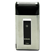 Factory OEM Máquinas de afeitar eléctricas for Hombre 220V Luz Indicadora de Encendido Uso inalámbrico Indicador de carga Ligero y