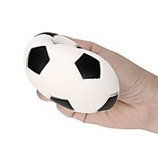 LT.Squishies Juguetes para apretar / Antiestrés Deportes Transformable / Alivio del estrés y la ansiedad Silicona 1pcs Deportes y