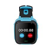 Relojes para niños CW108 for iOS / Android 4.3 y superior Impermeable / Juegos / Pantalla Táctil / Bonito / Creativo Reloj Cronómetro / Podómetro / Recordatorio de Llamadas / Seguimiento de Actividad