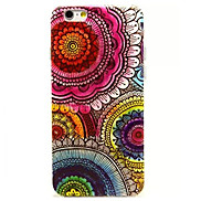 For Case Cover Ultra-thin Pattern Back Cover Case Mandala Soft TPU for Apple iPhone X iPhone 8 Plus iPhone 8 iPhone 7 Plus iPhone 7