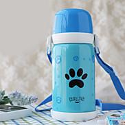 Daily Drinkware, 600 Stainless Steel Tea Water Water Bottle Vacuum Cup