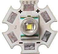 Cree XR-E P4 привели эмитента на лампу фонаря звезды