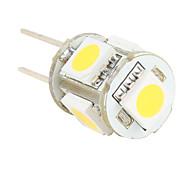 cheap -SO.K G4 Light Bulbs W SMD LED 50 lm