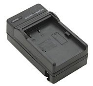 Digital Camera and Camcorder Battery Charger for Nikon ENEL3 and ENEL3e