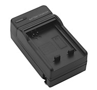 cheap -Digital Camera and Camcorder Battery Charger for Samsung SLB-10A and SLB-11A