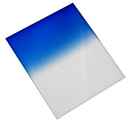 Gradual Fluo Blue Filter for Cokin P Series