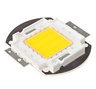 Недорогие -zdm ™ diy 30w 2500-3500lm 2850-3050k теплый белый свет встроенный светодиодный модуль (33-35v)