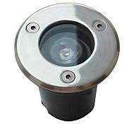 baratos -3000lm Focos de LED 1 Contas LED LED de Alta Potência Branco Quente 100-240V