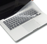 "Soft TPU Laptop Notebook Keyboard Cover Skin Protector for  MacBook Pro 13"" 15"" 17"""